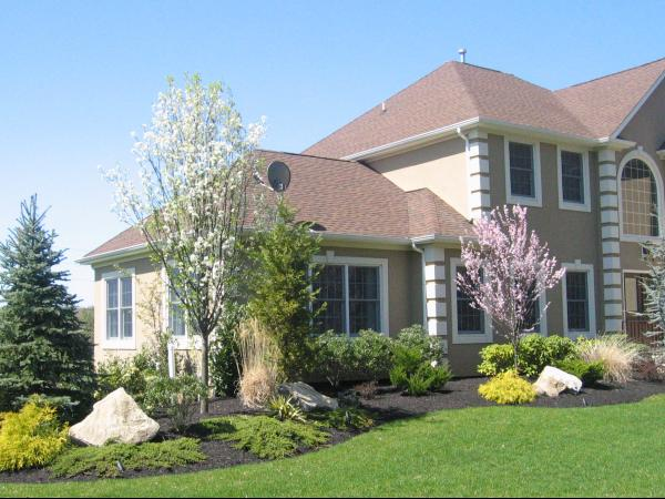 Beautiful NJ Landscape Designs